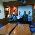 Visitasi Asesmen Lapangan Akreditasi Program Studi Sistem Komputer Universitas Budi Luhur 14-16 April 2019