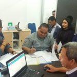 Pelaksanaan Audit Mutu Internal ke-32  Fakultas dan Direktorat Universitas Budi Luhur 13 s.d 28 Mei 2019