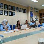 Pelaksanaan Audit Mutu Eksternal oleh PT URS Service IndonesiaTahun 2019 di Universitas Budi Luhur