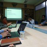Rapat Tinjauan Manajemen Tahun 2019