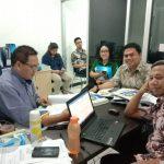 Pelaksanaan Audit Mutu Internal ke-33  Fakultas dan Direktorat Universitas Budi Luhur 9 s.d 23 Desember 2019