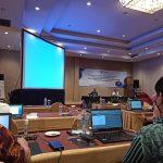 Universitas Budi Luhur Mengikuti Bimbingan Teknis (Bimtek) Peningkatan Mutu Program Studi Instrumen Akreditasi Program Studi 4.0 (IAPS 4.0) dari LLDIKTI Wil.III dan BAN-PT